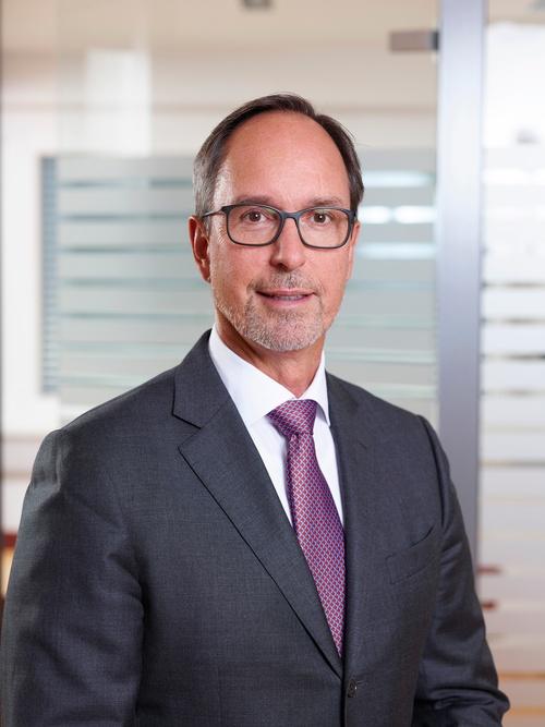 Timo Springer, Präsident IV-Kärnten